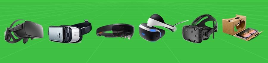 Virtual Reality and Web Design