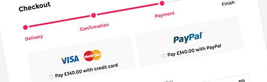 How to Create Checkout Form Using HTML, CSS3 and jQuery