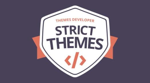StrictThemes – Best AD & AdSense WordPress Themes Provider