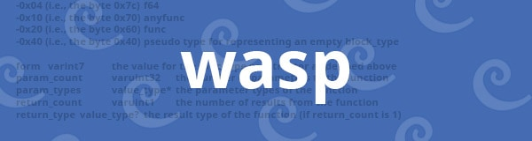 WebAssembly Now in Browser Preview Mode