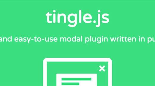 Top Free JavaScript Plugins With No Dependencies