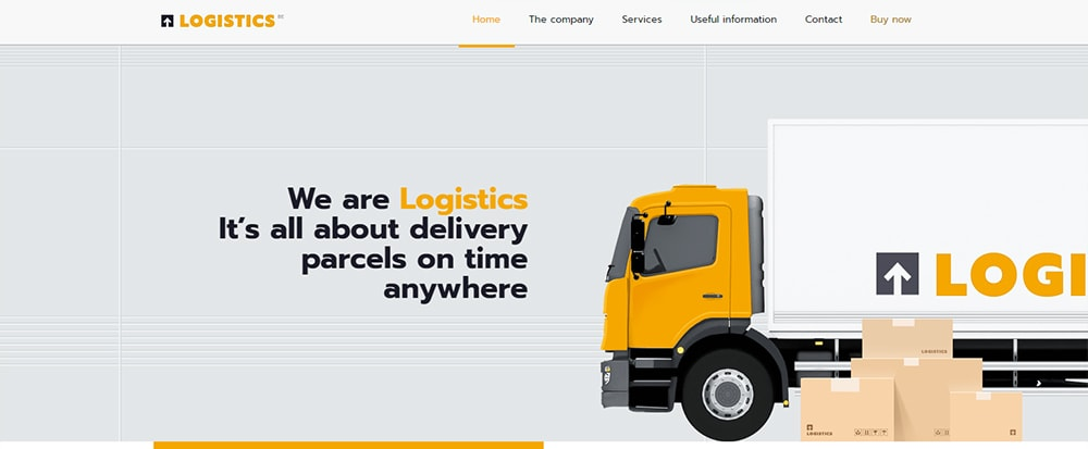 Be Logistics