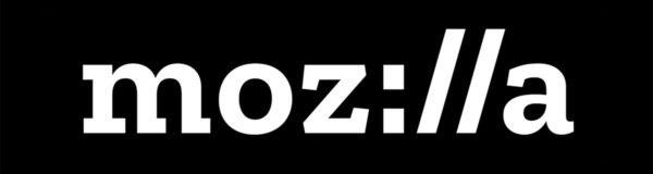 Moz://a, Mozilla's New Logo
