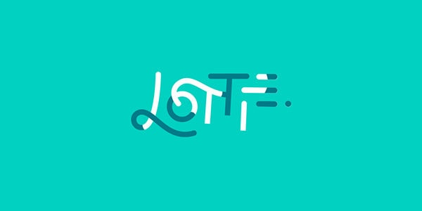lottie library by airbnb logo