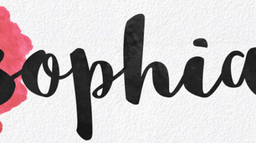 10 Fonts to Follow in 2017