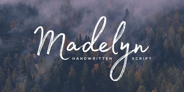 MADELYIN