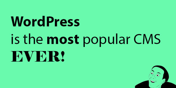 wordpress-is-the-most-popular-cms