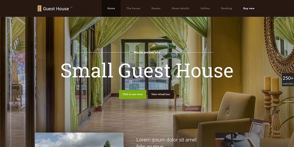 Be Guest House