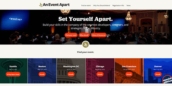An_Event_Apart_Conference