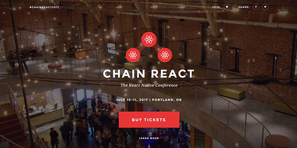 Chain_React_Conference