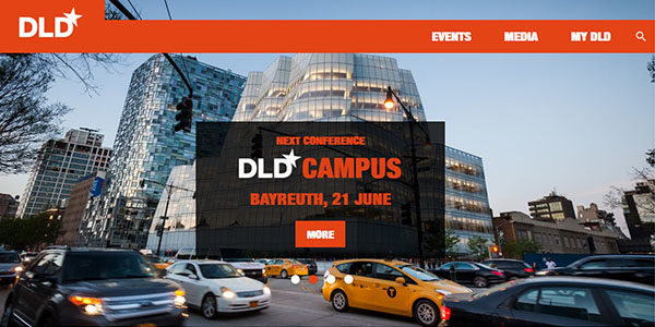 DLD_Conferences