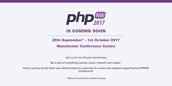 PHPNW_Conference