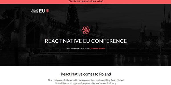 React_Native_EU_Conference