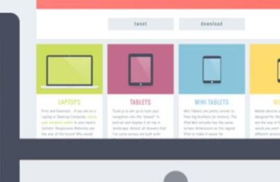Desktop-First Design Tips for Responsive Websites