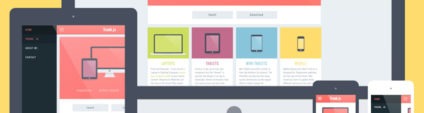Desktop-First Design Tips for Responsive Websites