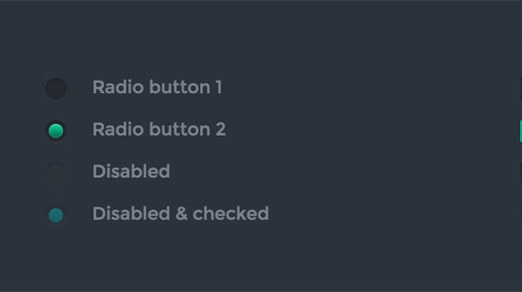 Best Free JS Libraries for Custom Radios & Checkboxes