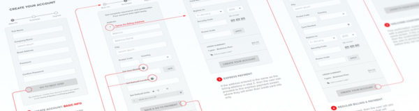 Web Design Usability Tips For Billing Forms
