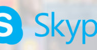 After an App Redesign, Skype Gets a New Logo