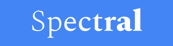 Google Introduces Spectral, a New Web Font