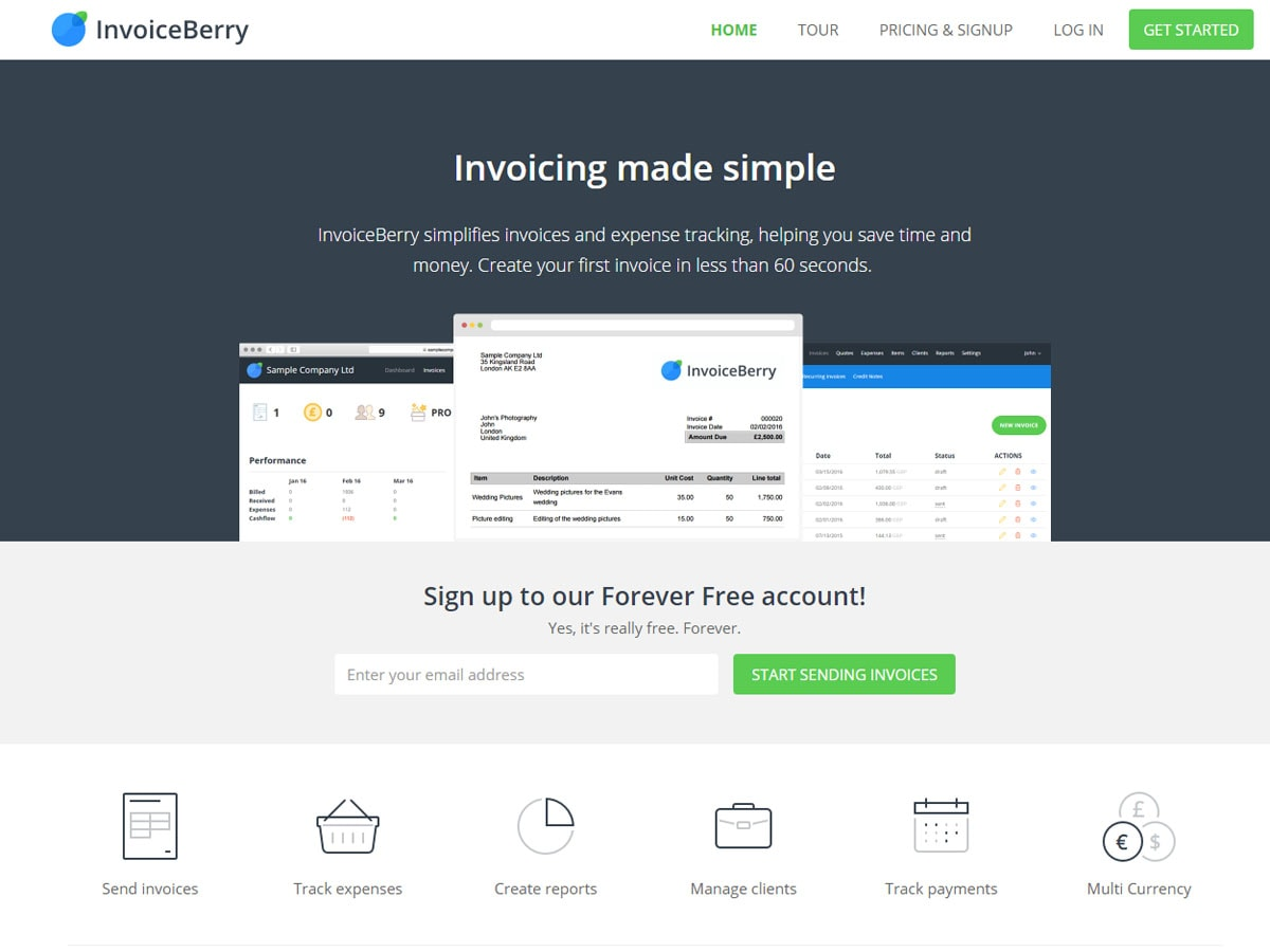 InvoiceBerry.com