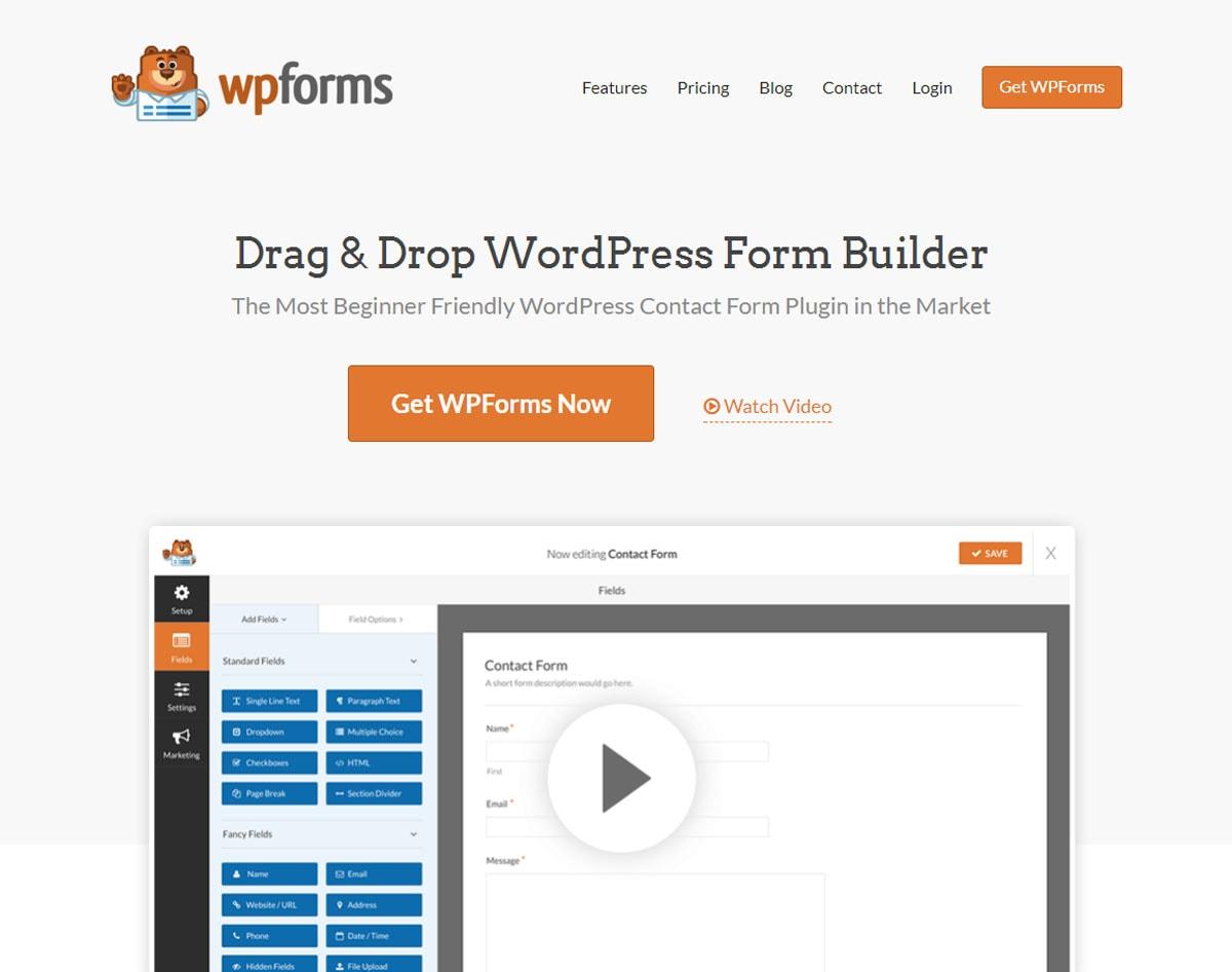 WPForms.com