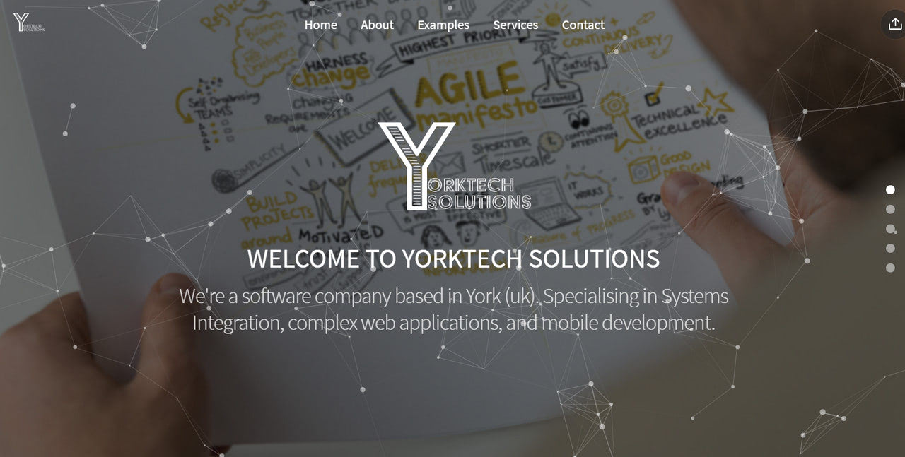 YorkTech Solutions