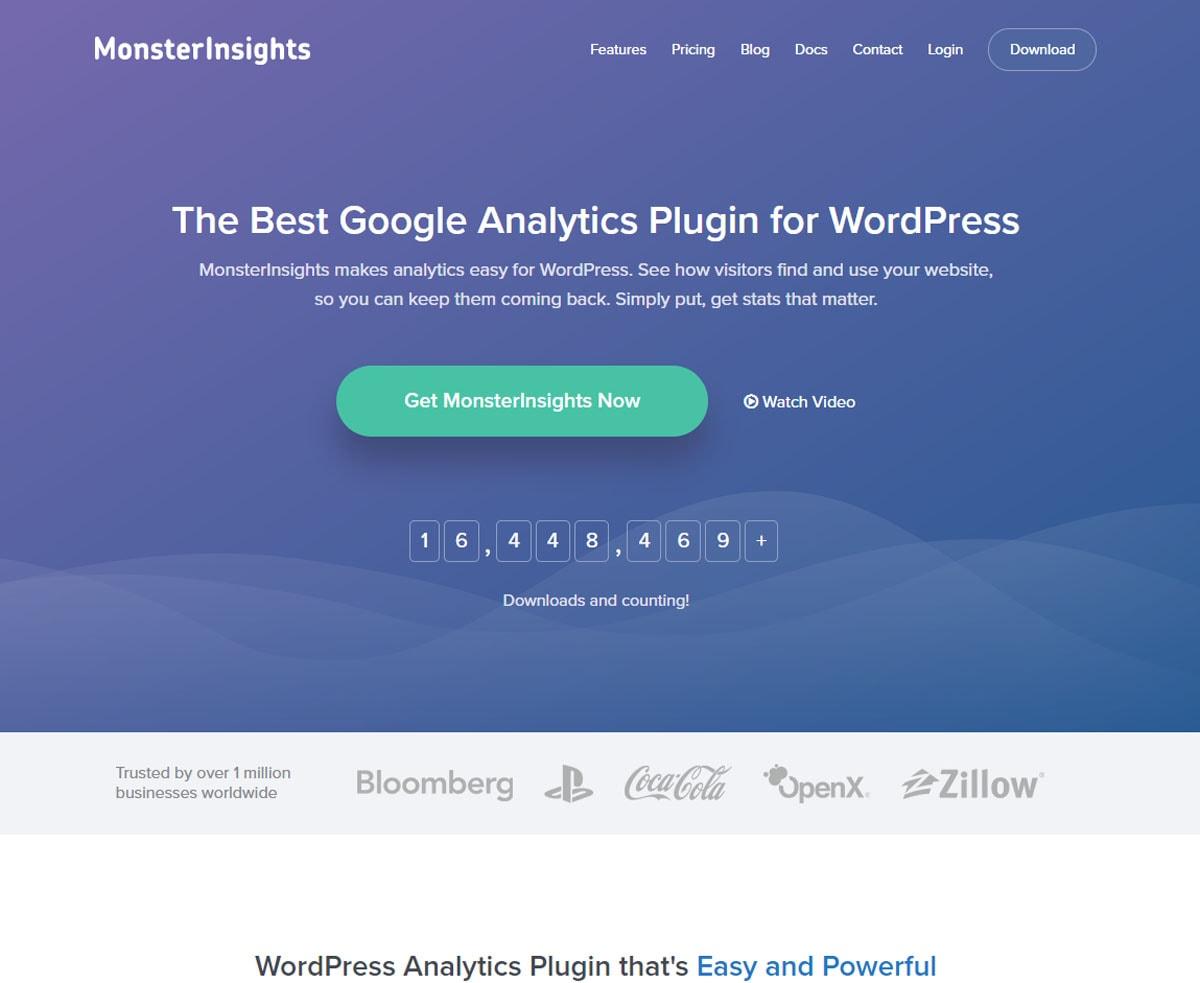 MonsterInsights.com
