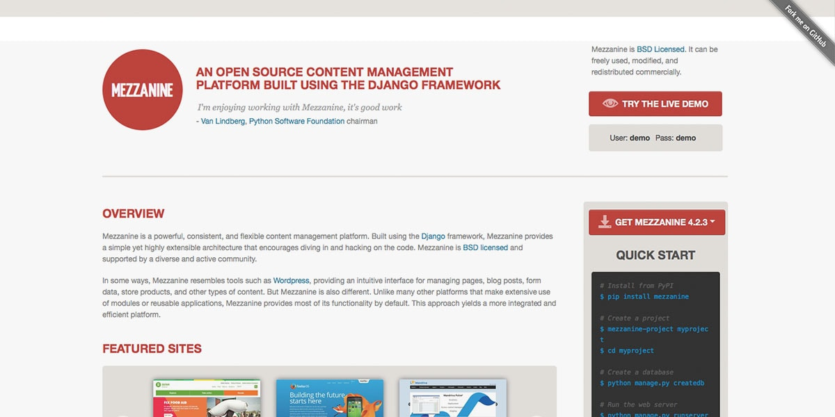 10+ Free Alternative Open Source CMS Tools to Explore