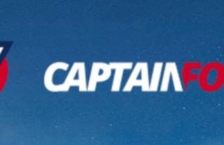 CaptainForm – A Hero Form Builder