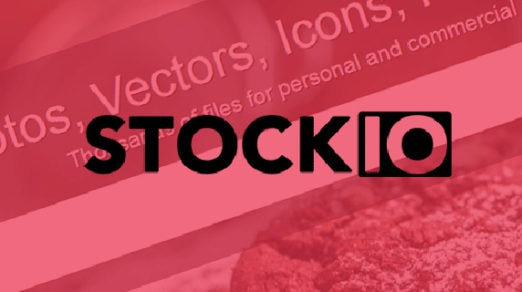 Stockio, the Free Stock Website for Creatives