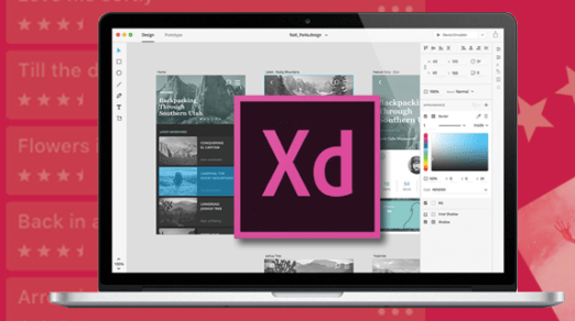 6 Creative Ways to Use Repeat Grids in Adobe XD