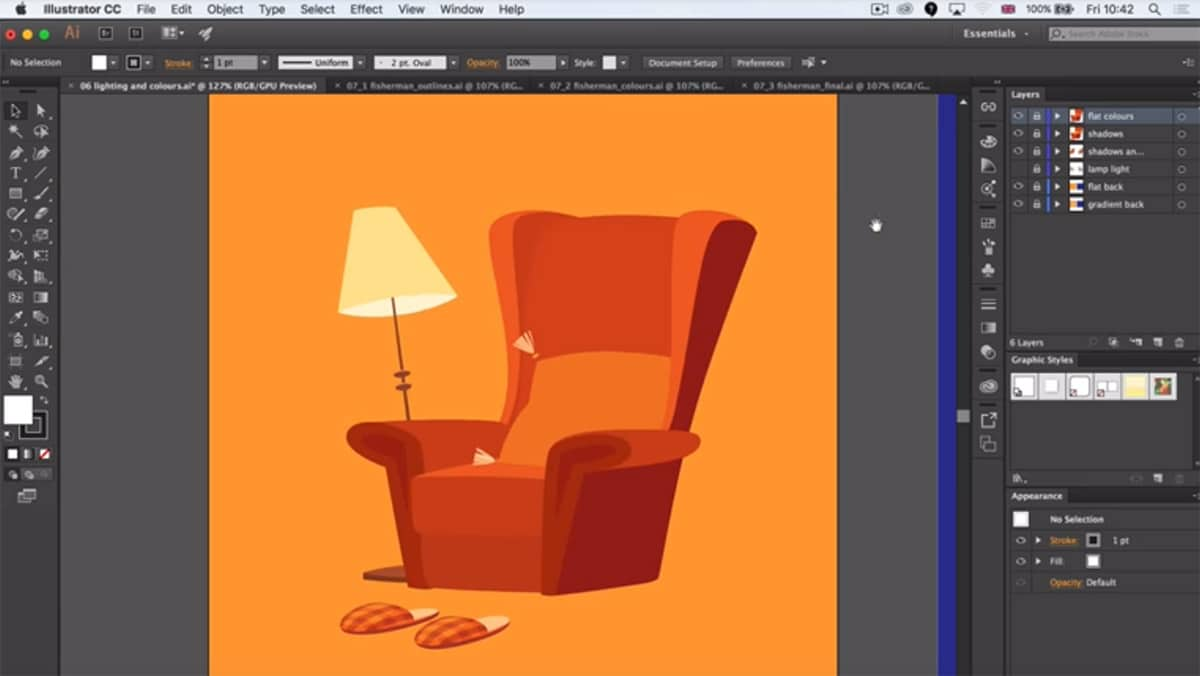 Learn To Draw in Illustrator
