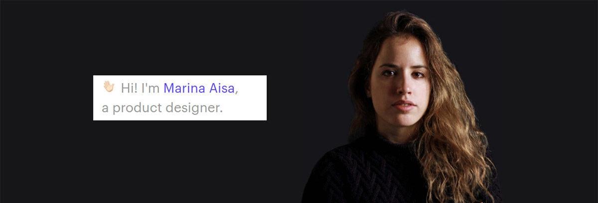 Marina Aisa