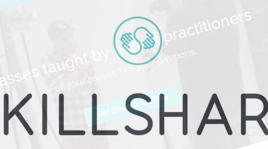 Explore and Share Your Skills with Skillshare, the Learning Platform for Creatives