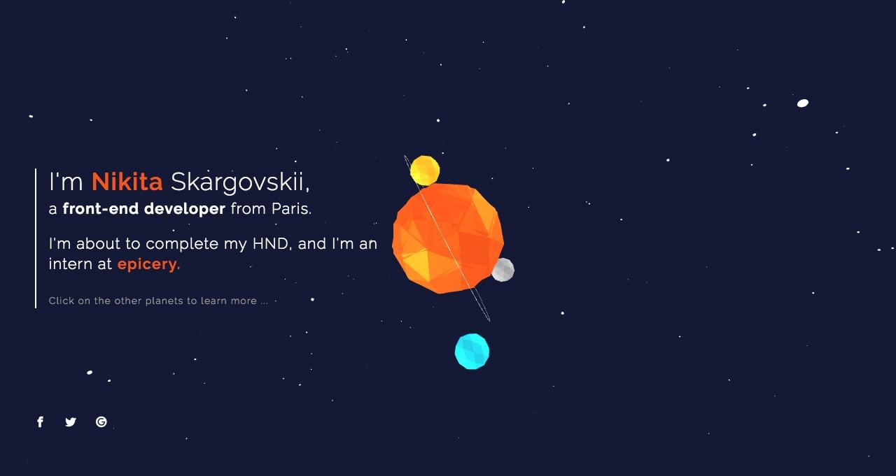 Nikita Skargovskii