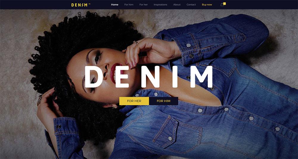 For Online Clothes Shops