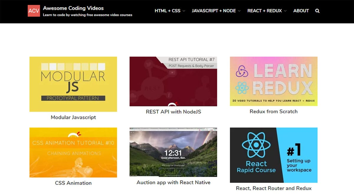 Best resources to learn vanilla javascript from scratch designmodo baditri Images