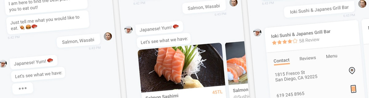 What is Conversational UI, and Why It's Important - Designmodo