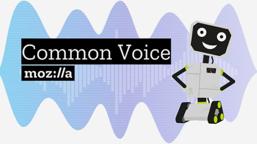 Mozilla Releases Open Source Speech Recognition Engine and Voice Dataset