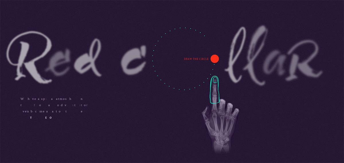 Typographic Animations