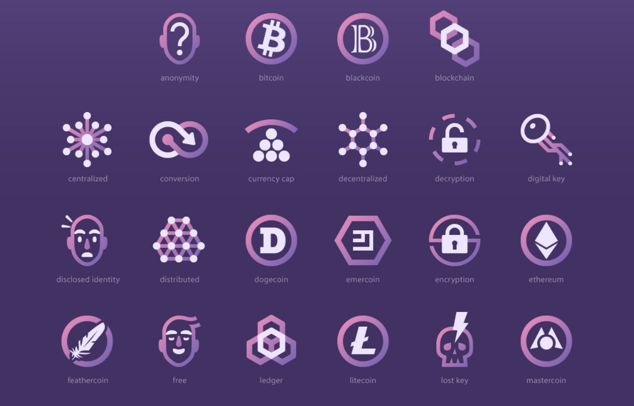 Icons by Iconshock