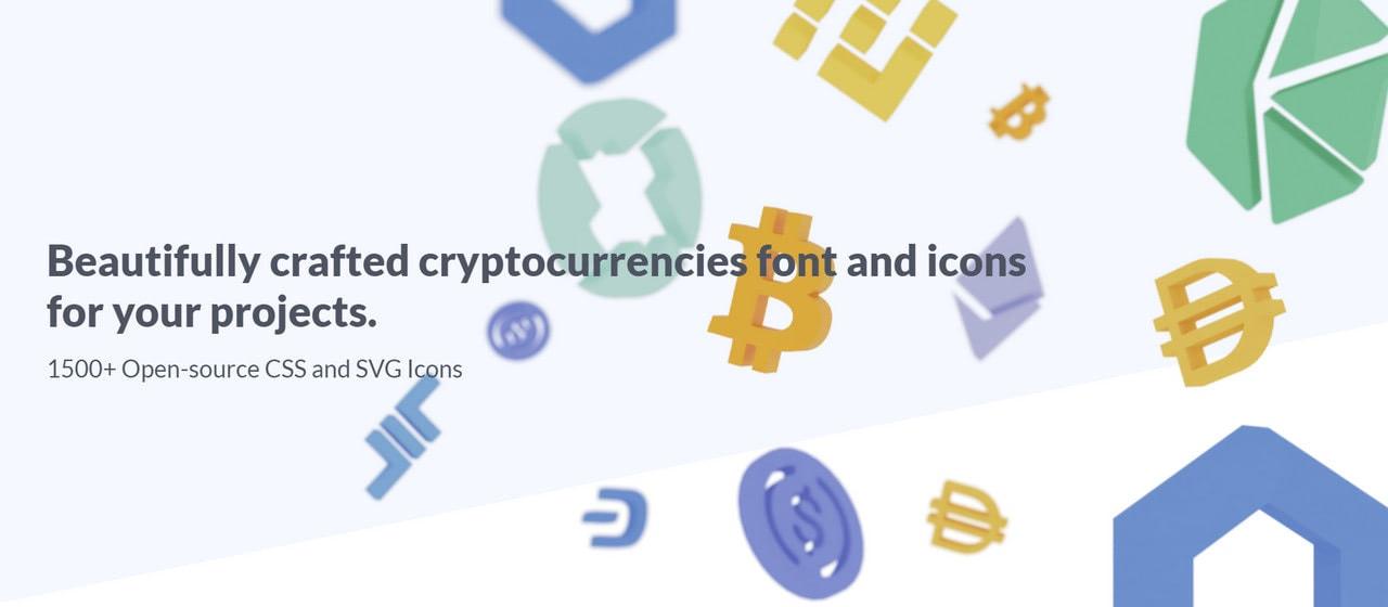 Cryptofont