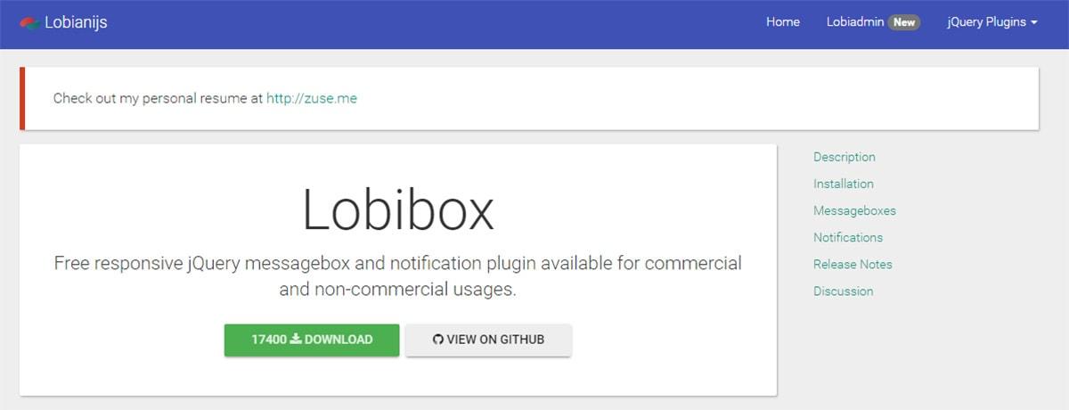 Lobibox