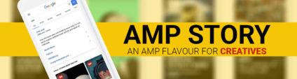 Google Announces AMP Stories for Creatives