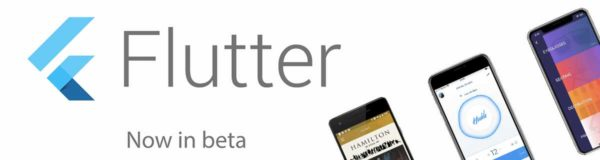 Google Announces Flutter – Mobile UI Framework