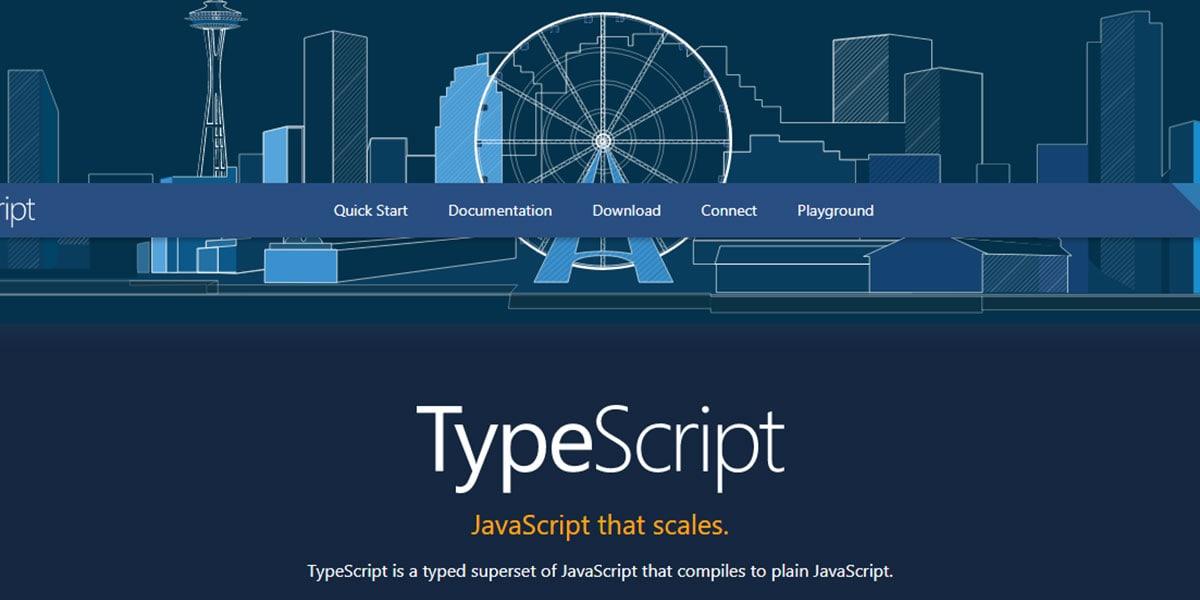 TypeScript showcase