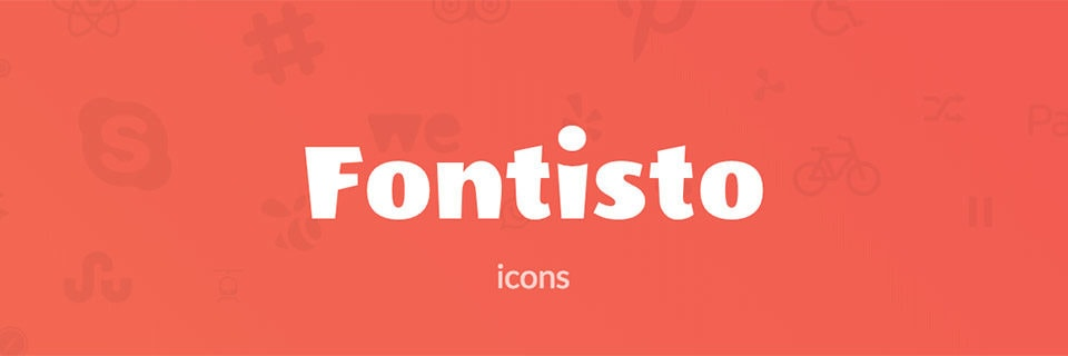 Best Free Web Icons Packs for 2018