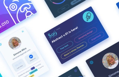 Best Free Website and Mobile UI Kits for 2018