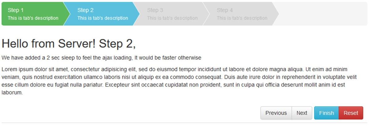 Progress Step UI Design Patterns: Tips, Freebies & Code Snippets