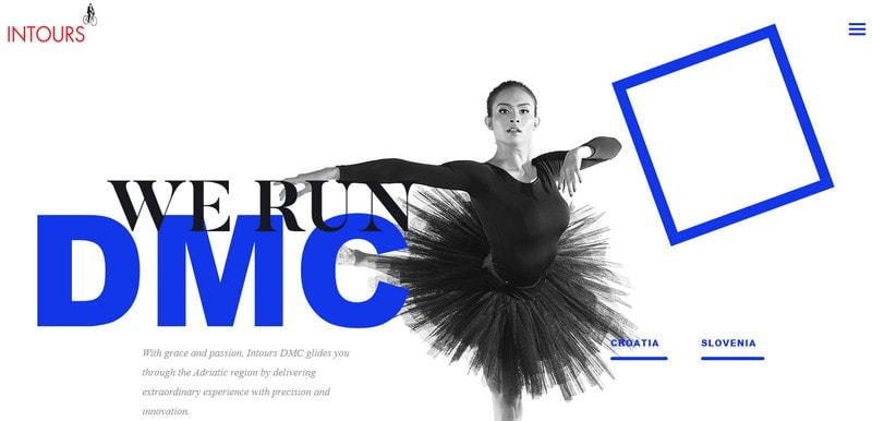 Intours DMC